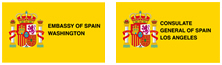 Embassy of Spain Washington. consulate General of Spain Los Angeles