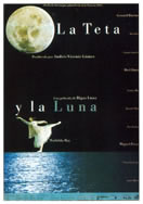 THE TIT AND THE MOON (LA TETA Y LA LUNA)