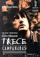 TRECE CAMPANADAS (WHEN THE BELL CHIMES THIRTEEN)