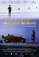 LOS AÑOS BARBAROS (THE STOLEN YEARS)