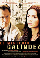EL MISTERIO GALINDEZ (THE GALINDEZ FILE)