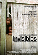 THE INVISIBLES (LOS INVISIBLES)