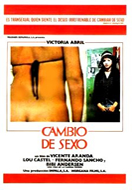 CHANGE OF SEX (CAMBIO DE SEXO)