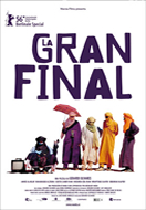 THE GREAT MATCH (LA GRAN FINAL)