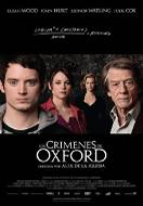 THE OXFORD MURDERS (LOS CRIMINES DE OXFORD)