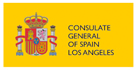 CONSULATE GENERAL OF SPAIN LOS ANGELES